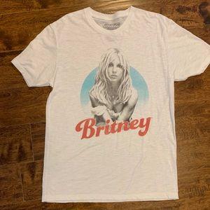 Tops - 🍒Final price drop Britney Spears Tee Medium